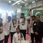 national culinary team of Pakistan, Pakistani chef, Pakistani talent, youth