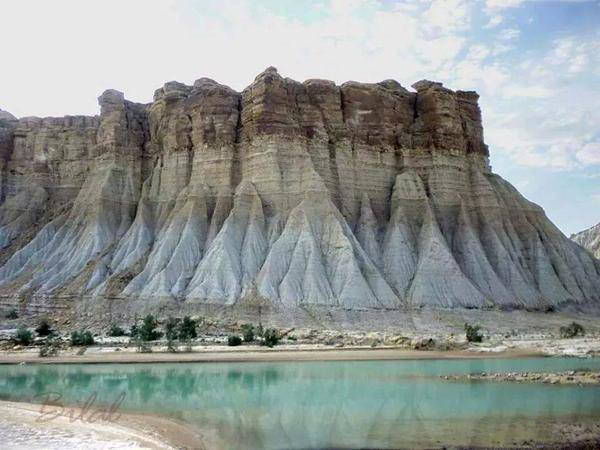 hingol valley, tourism in pakistan, places in pakistan