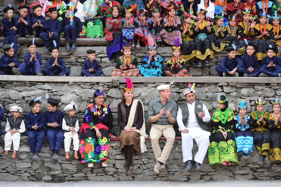 kalashi people, tribe, culture, traditions, latest