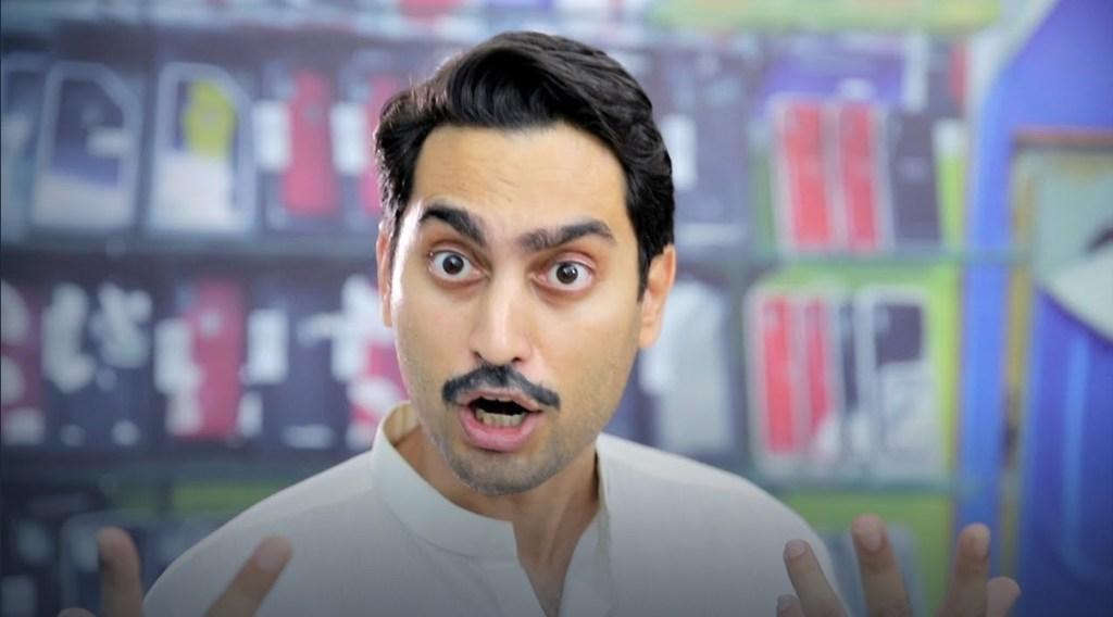 pakistani youtubers, youtube, video editing