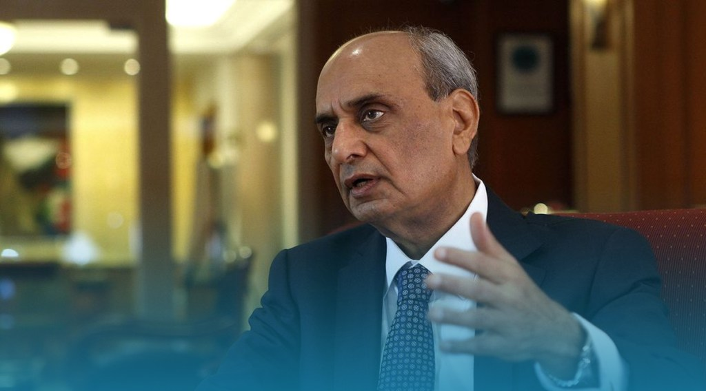 Pakistani business tycoon, pakistani billionaire, nishat group
