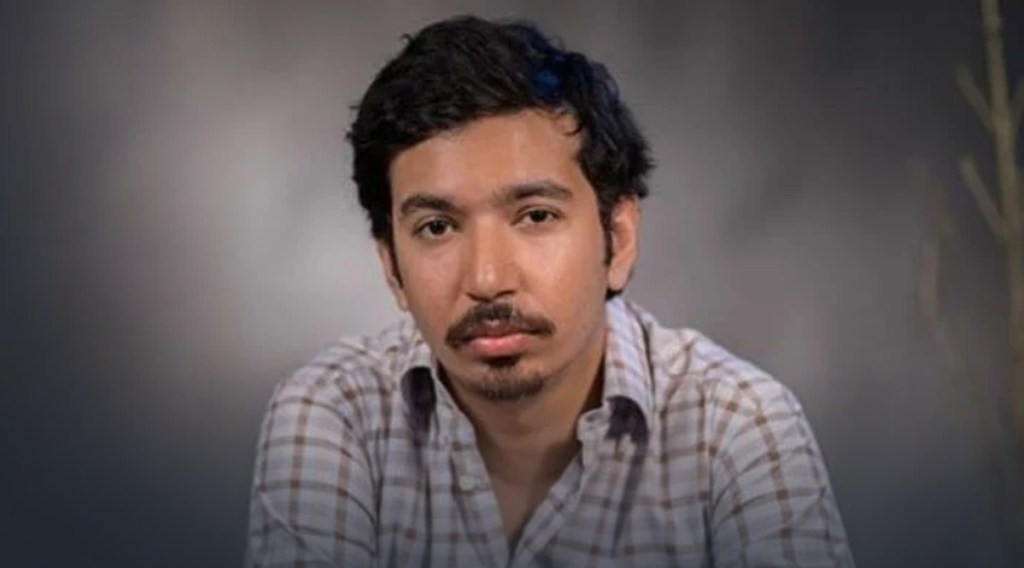 Taimoor Salahuddin, vlogger, youtuber