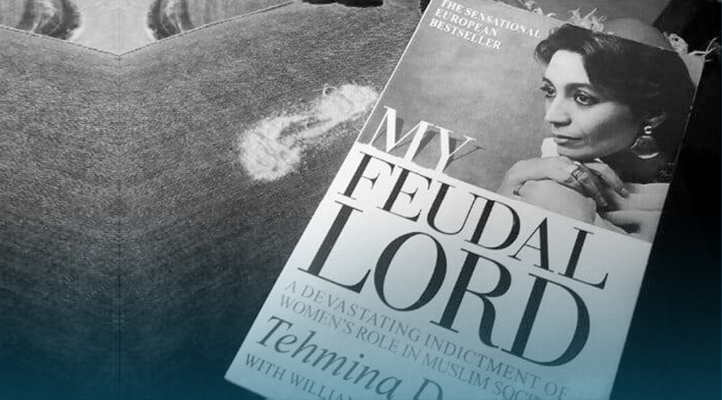 feudal lord, pakistani novelist, pakistani writers