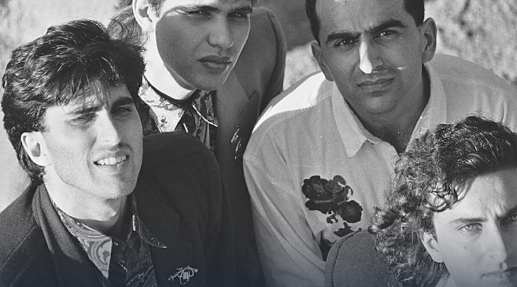 junaid jamshed, Atif Aslam, music show in Pakistan
