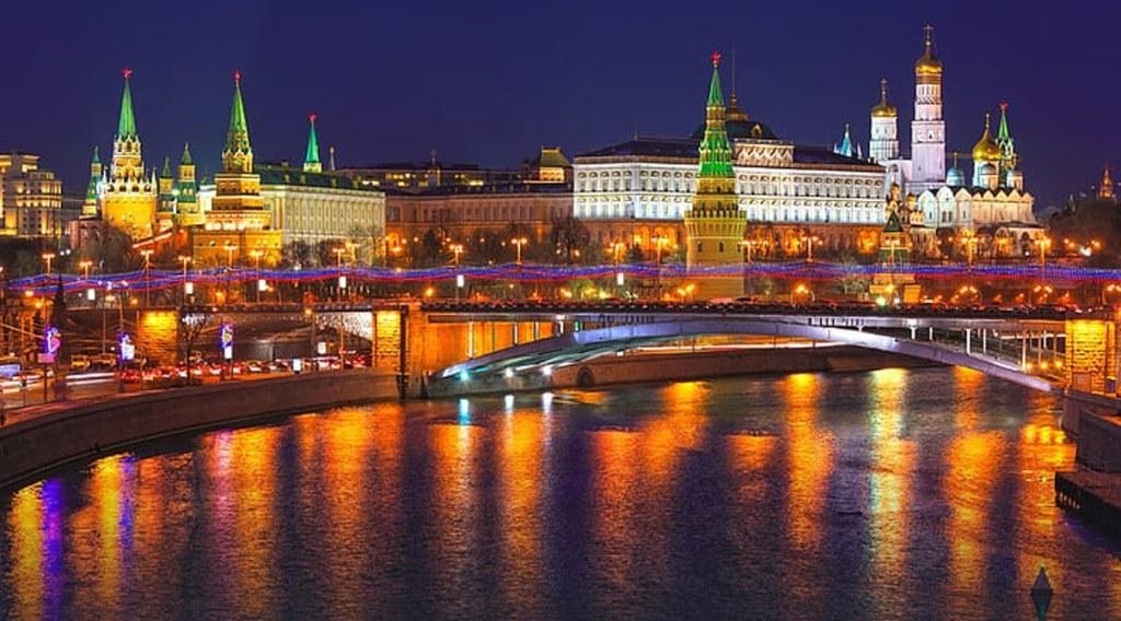 moscow, Russia, travel stories, Mustansar Hussain Tarar