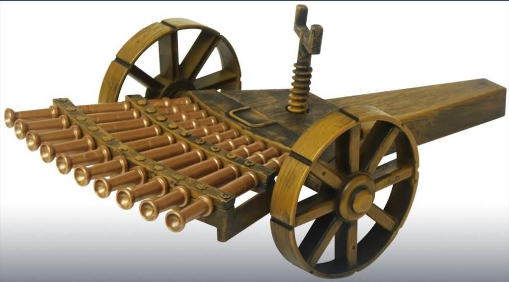 machine gun, firing, inventions
