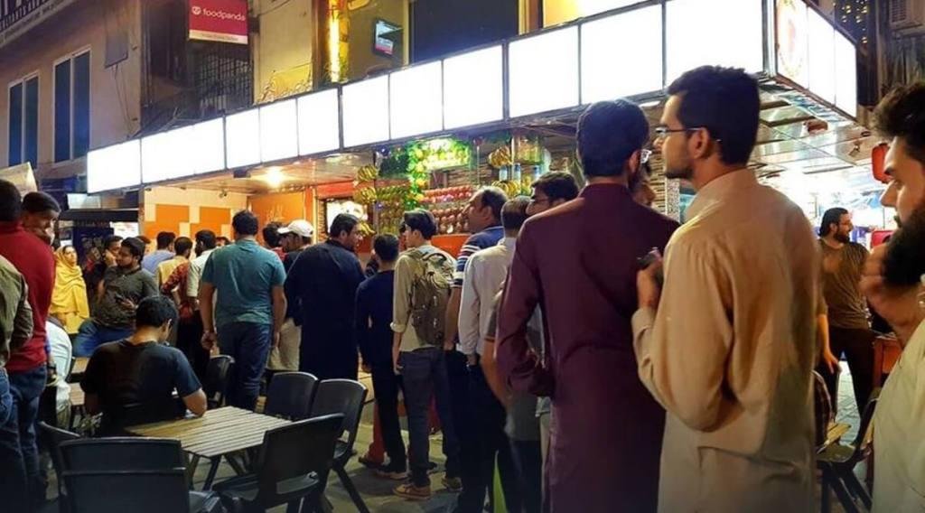biryani, karahi, pulao