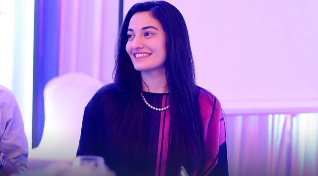 Forbes 30 under 30, inspiring woman, Pakistani women