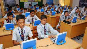 Schools, Universities, ICT, EdTech, Information-Technology,