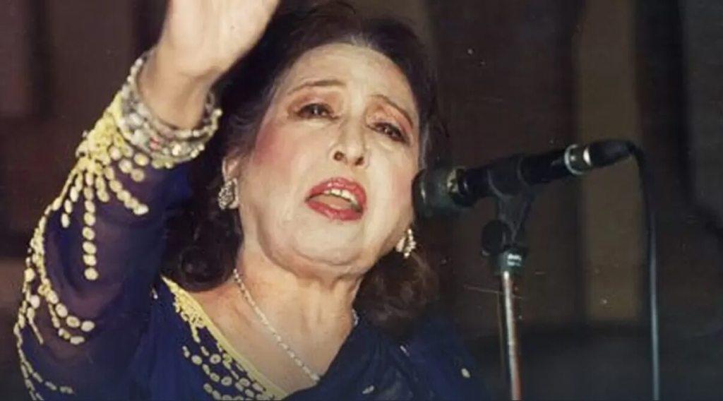 Dasht-e-Tanhai Mein, Ranjish Hi Sahi