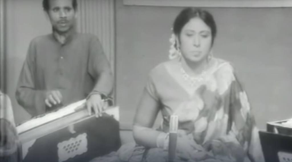 Pakistani ghazal singer, Pakistani classical music, pakistani classical songs