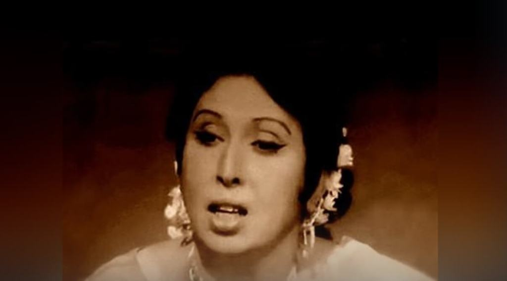iqbal bano songs, iqbal bano ghazals, classical music