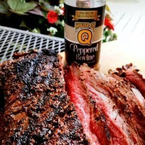 How to Grill Beef Tri-tip Video