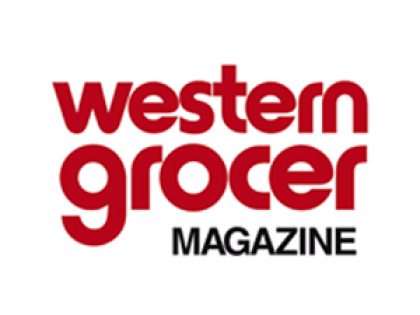 Western Grocer Magazine Features House of Q