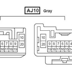 2016 Toyota Tundra Radio Wiring Diagram Lawn Tractor 2004 All Data 2015 Head Unit Schematic 2012 Camry