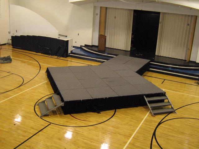 Party Rentals in Chicago IL