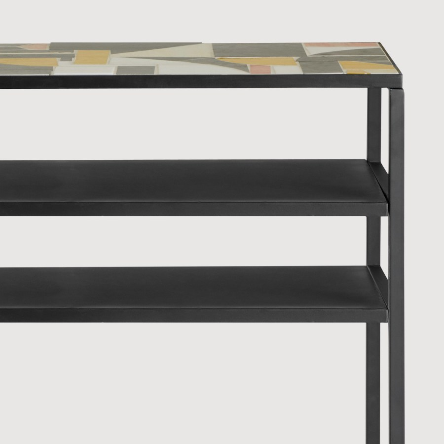 Mosaic Console Table gallery image