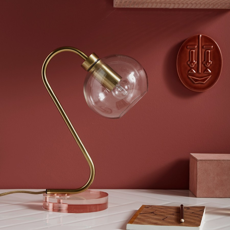 Table & Desk Lamps category image