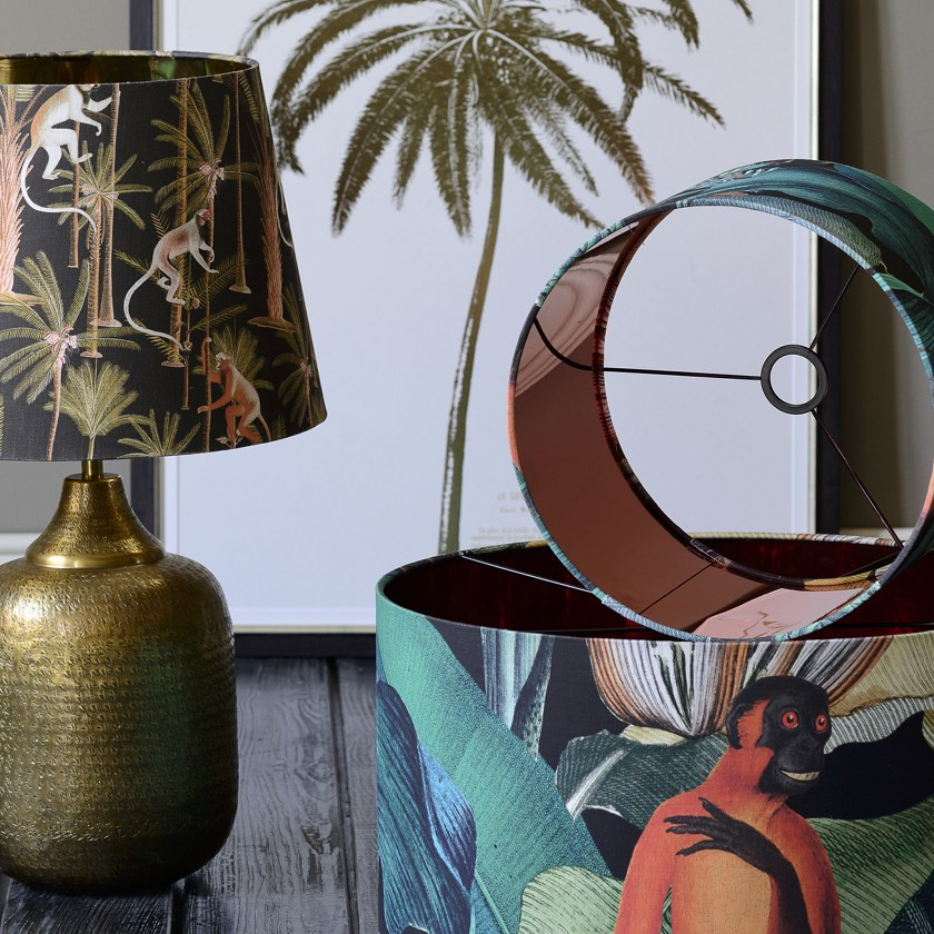 Lampshades category image