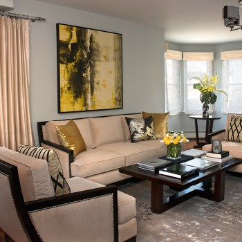 Gerts House of Style Interior Design New Jersey