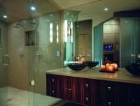 Color coordination in your bathroom