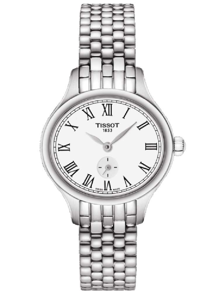 Tissot Ladies T-Lady Bella Ora Piccola Watch T103.110.11