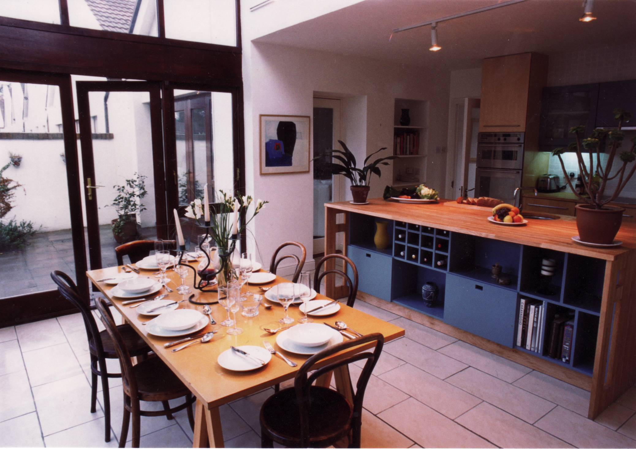 Kitchen Family Dining Room Ideas