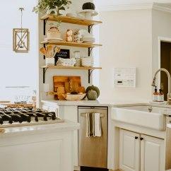 Fall Kitchen Decor Containers Set Minimalist House On Longwood Lane
