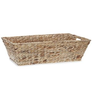 Basket to hold pumpkins in Fall decor - direct Amazon link - House on Winchester