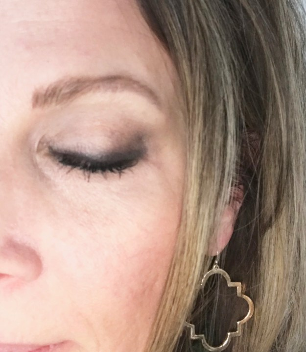 How to Apply Eye Make-up and What Products I Use