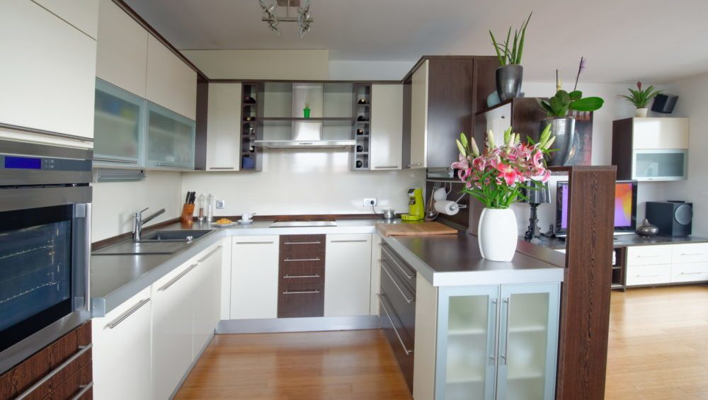 Small Space Big Style Kitchen  Houseopedia