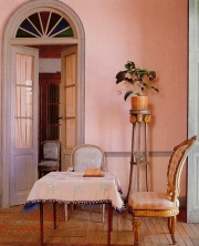 Pink Paint Colors and Shades; Ideas for Painting Pink Walls