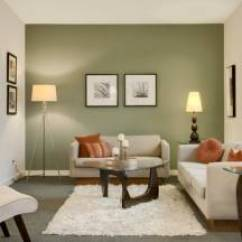 Painting Walls Different Colors Living Room Indian Sofa Set Designs For Accent How To Choose The Wall And Color Look Best When They Are Solid