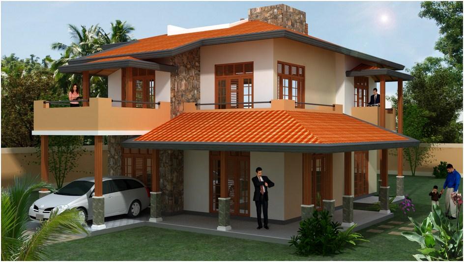 DESI PLAN Singco Engineering Dafodil Model House Advertising