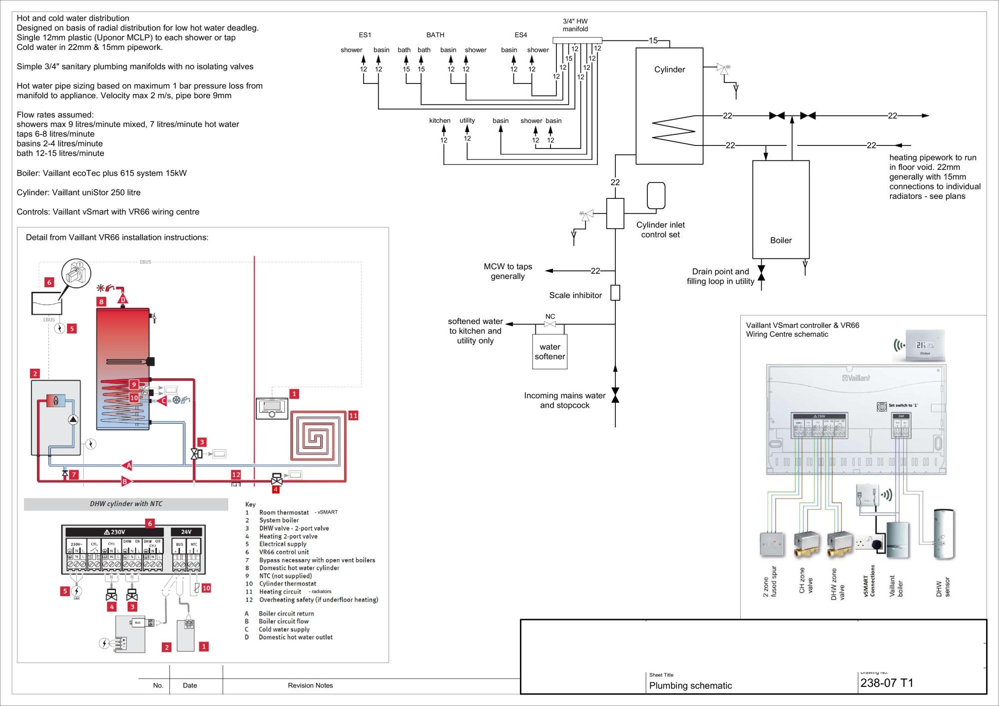 hight resolution of plumbing schematic