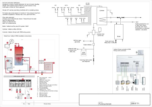 small resolution of plumbing schematic
