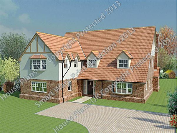 House Plans UK Architectural Plans And Home Designs Home