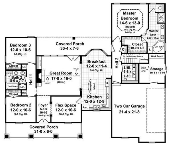 House Plans For The Elderly Plans Home Plans Ideas Picture