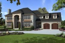 Custom-Design Home House Plans