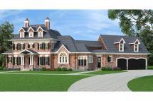 Luxury Style House Plans Elegant Home & Floor Design