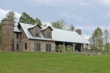 Barn House Plans & Home Design America'