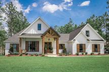 French Country House Plans Collection