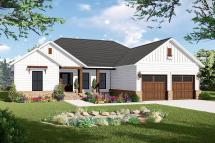 Ranch Style House Plans Story Home Design & Floor