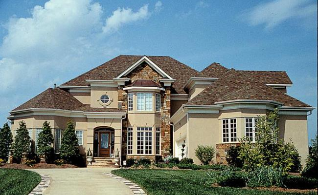 4000 Sq Ft House Architectural Designs