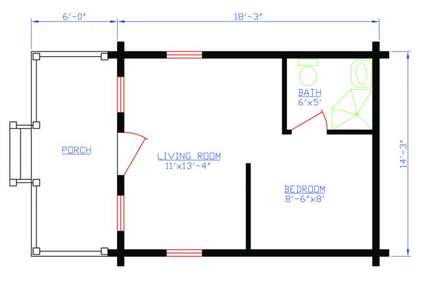 Online Bathroom Planning Tool