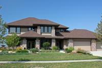 Prairie Style House Plans | Craftsman Home & Floor Plan ...