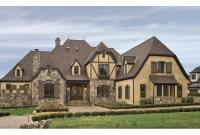 Tudor Style House Plans | European Floor Plan Collection ...