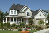 Victorian Homes With Wrap Around Porches