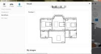 Free Floor Plan Software - HomeByMe Review