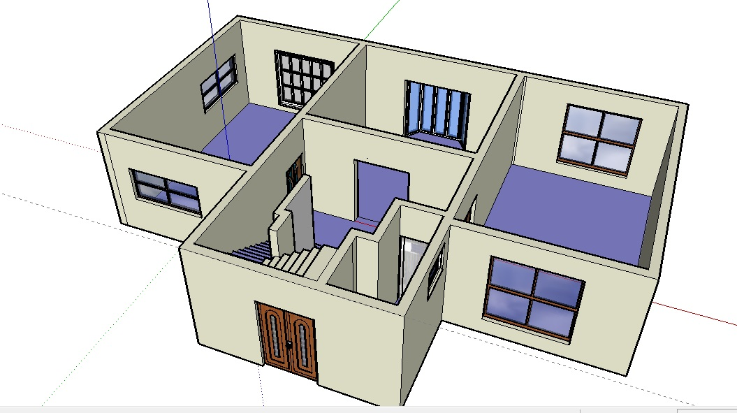 Create my own floor plan free for Build my house online free